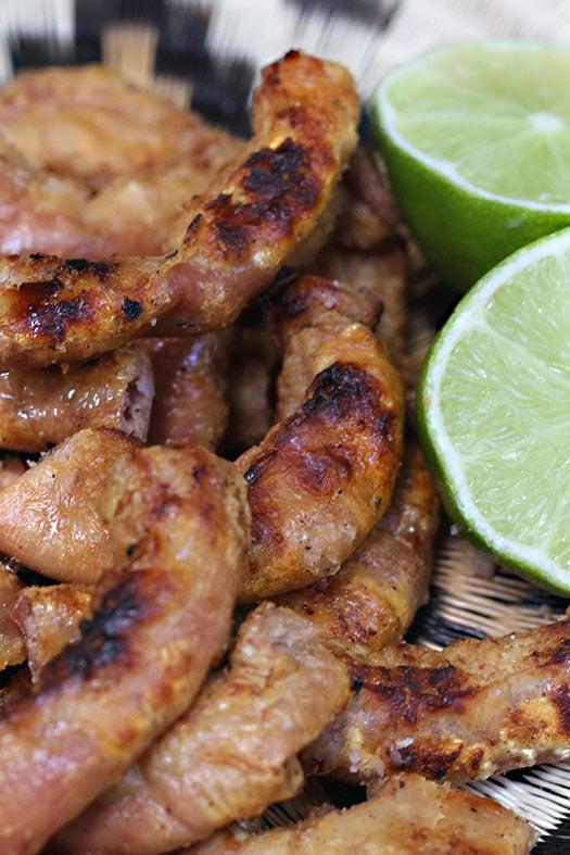 Chunchullo www.antojandoando.com